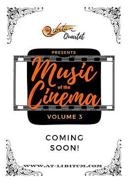 Music of the Cinema