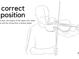 Violin Pro-Tip: Rules of the Square