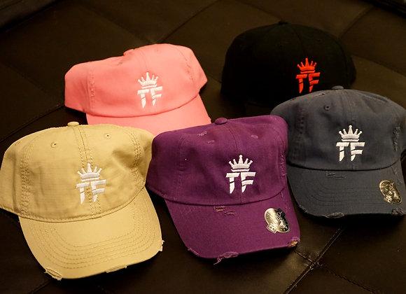 TF Hat (New Edition)