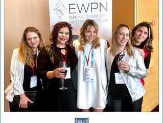 EWPN Annual Event 2019