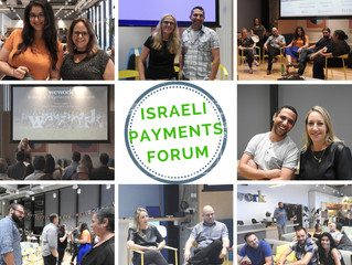 Paymentsop organizes another Israeli Payments Meetup