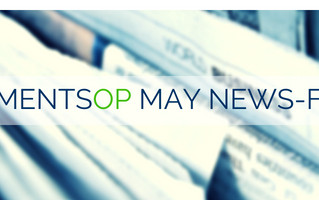 May's News-feed: our top 5 news about online payments