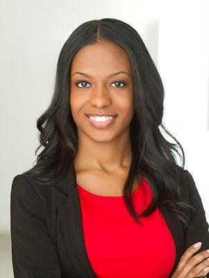Lauren D. McDonald; California IP and Cannabis attorney; owner of Lumenite Law