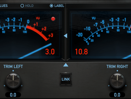 The Loudness Wars and what I've learned