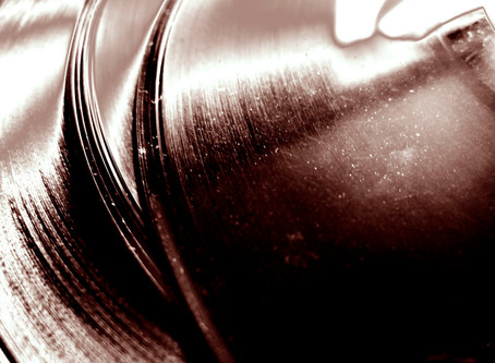The Complexity of Vinyl