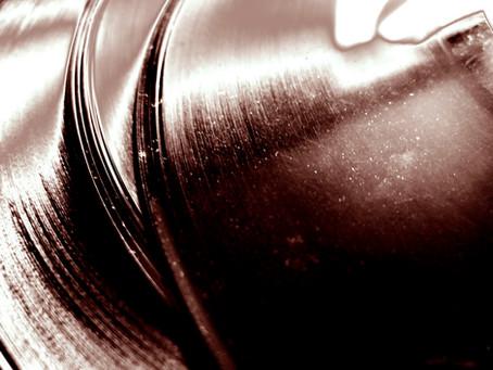 The Complexity of Vinyl