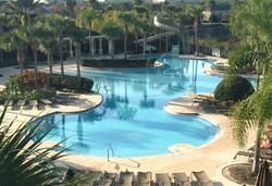 Windsor Hills Pool View Condo