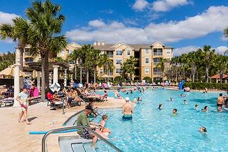 Windsor Hills Vacation Home Rentals Disney World