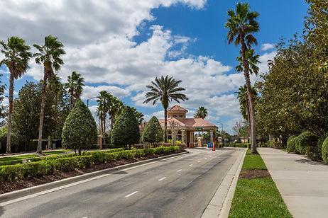 Windsor Hills Home Rentals Disney World
