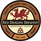 Red Dragon Brewery Fredericksburg, VA