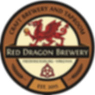 red dragon brewery, taproom, virginia microbrewery