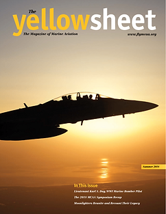 Marine Corps Aviation Association publications