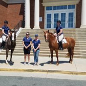 UMW Riding Team