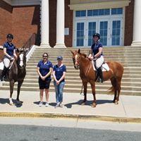 UMW Riding Team