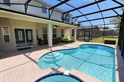 Luxury Windsor Hills Villa