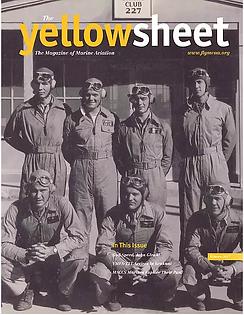 Marine Corps Aviation Association publications