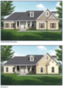 Stafford, VA Home Builder