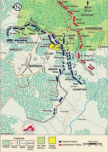 Central Virginia Battlefields Trust