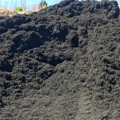Black Blend Mulch