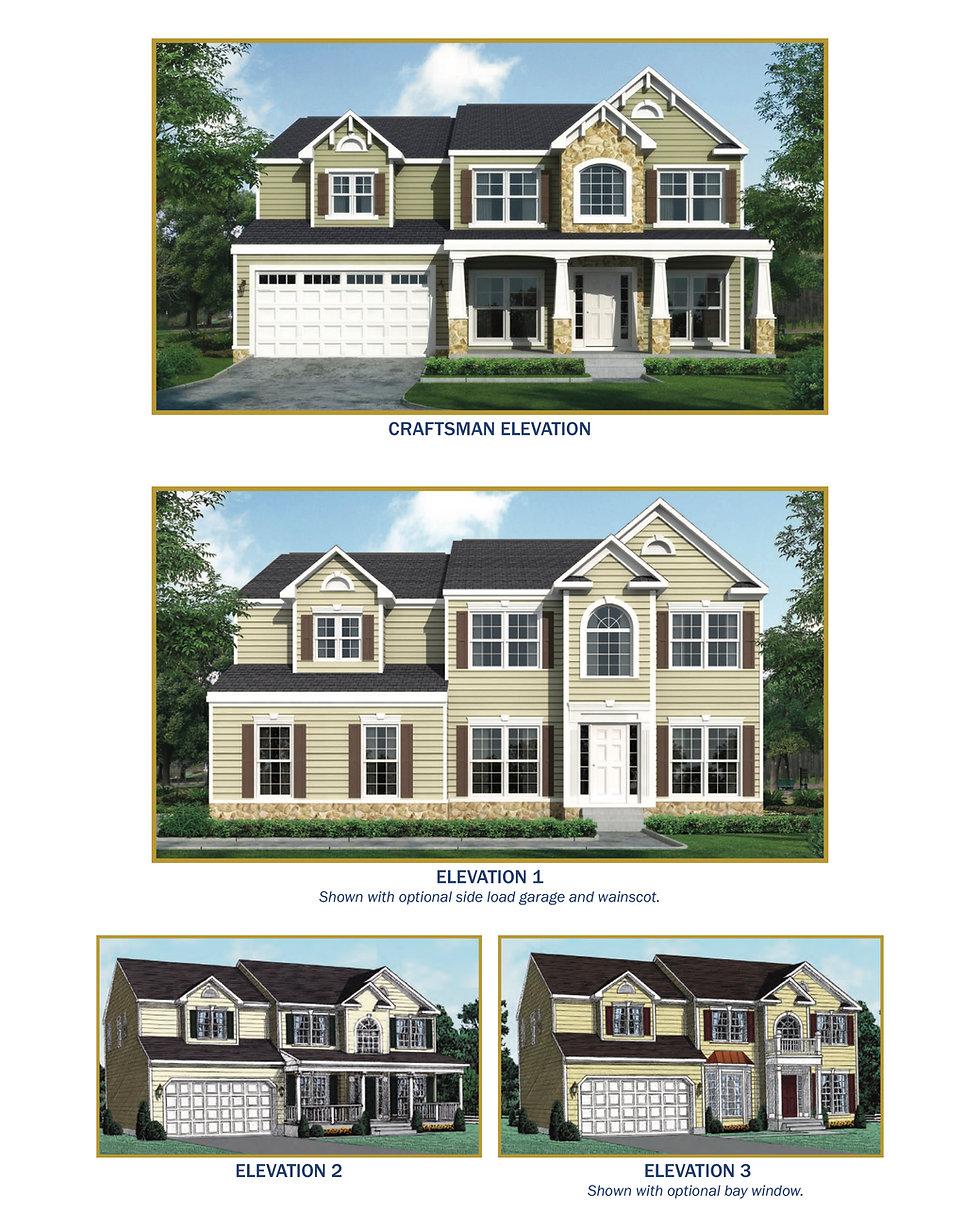 Stafford VA Home Builder