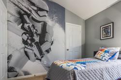 Star Wars Villa