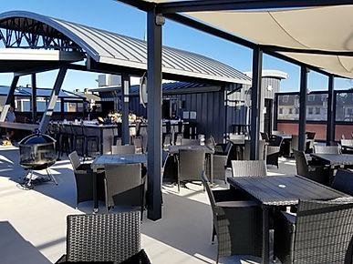 Castiglia's Italian Restaurant Sky Bar