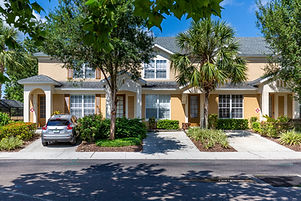 Windsor Hills Vacation Home Rentals Disney World