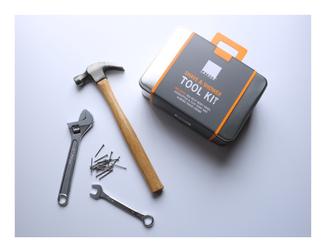 Shop Shave & Shower Tool Kit