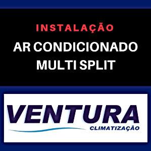 ar-condicionado-multi-split-instalação-preço-orçamento