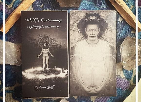 Wolff's Cartomancy
