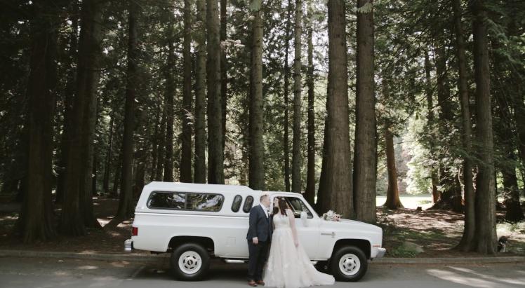 Victoria Wedding Video  |  Tanisha + Rob  |  The Beach House Wedding, Victoria