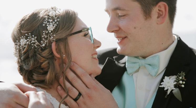 Victoria Wedding Video  |  Jenna and Travis  | Kildara Farms Wedding, Victoria, BC