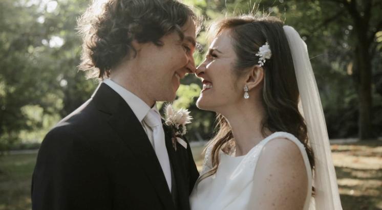 Vancouver Wedding Video  |  Ben + Alison  |  Vancouver Rowing Club Wedding, Vancouver, BC