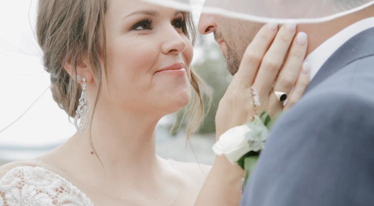 Victoria Wedding Video  |  Laurin + Manuel  |  The Beach House Wedding, Victoria, BC