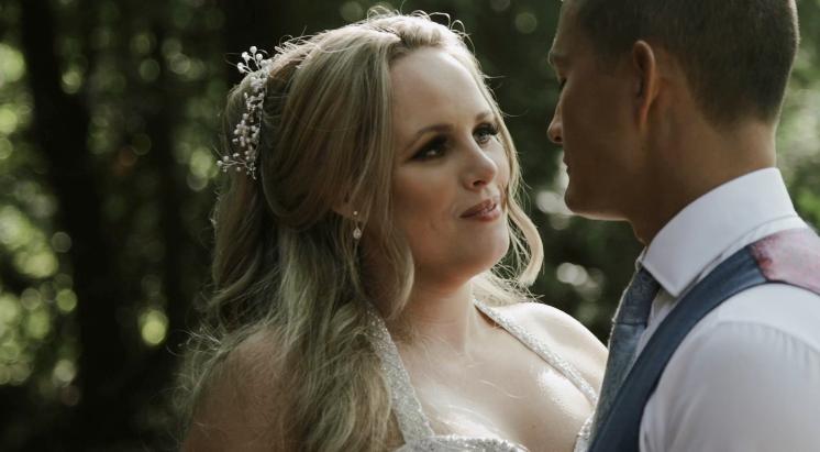 Vancouver Island Wedding Video  |  Crystal and Joe  | Private Property Wedding, Vancouver Island, BC