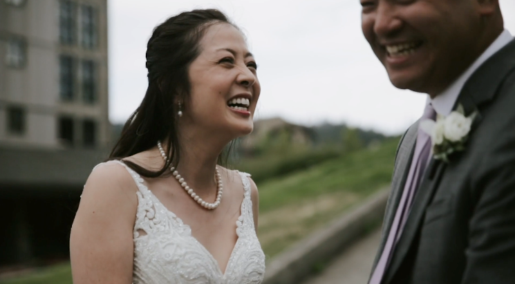 Victoria Wedding Video  |  Diana and Isaac  | Bear Mountain Wedding, Victoria, BC