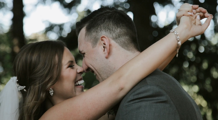 Victoria Wedding Video  |  Olivia and Lachlan  | Sea Cider Wedding, Victoria, BC