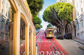 Ode to a cable car