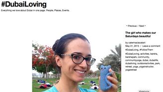 #Dubailoving