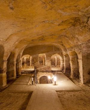 Una gita in mezza giornata: le Grotte di Camerano.jpg