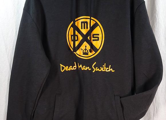 DMS Circle Logo Hoodie
