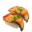 Spicy Aburi Unagi Sushi