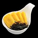 Tamago Cup Sushi