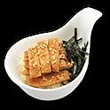 Inari Cup Sushi