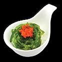 Chuka Wakame Cup Sushi