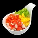 Poke Cup Sushi