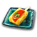 Spicy Tamago Stick