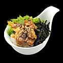 Chuka Asari Cup Sushi