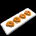 Kabocha Korokke (Pumpkin)