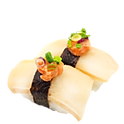 Abalone Lobster Sushi